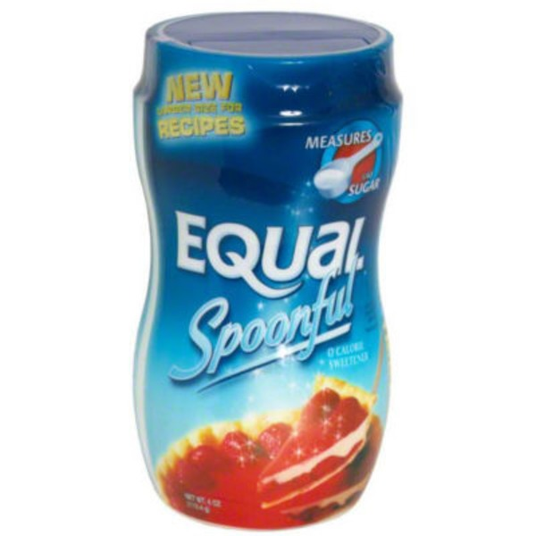 Equal Spoonful Granulated 0 Calorie Sweetener