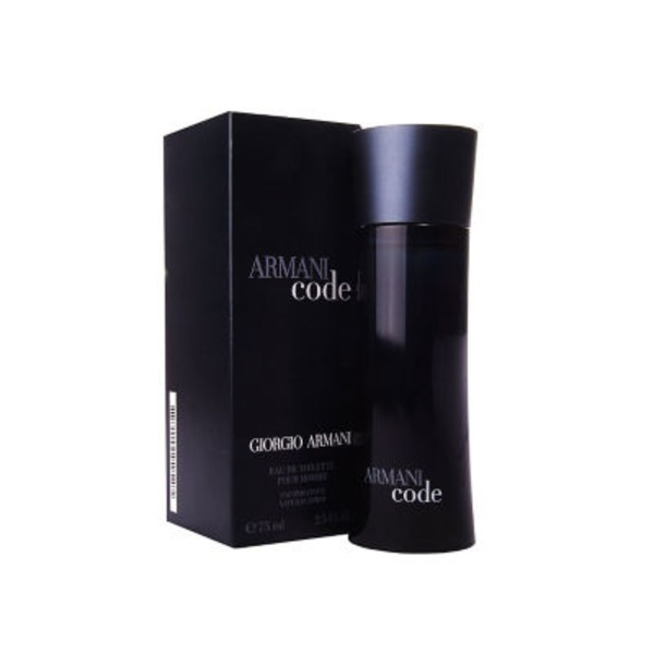 Armani Code Eau De Toilette Spray For Men