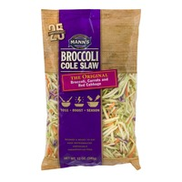 Mann's Broccoli Cole Slaw The Original
