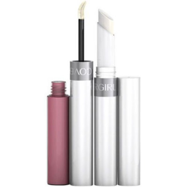 CoverGirl Outlast COVERGIRL Outlast All-Day Moisturizing Lip Color, Always Rosy .13 oz (4.2 g) Female Cosmetics