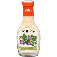 Annie's Homegrown Natural Artichoke Parmesan Dressing Dressing