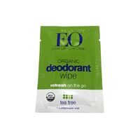 EO Deodorant Singles Tea Tree