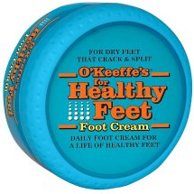 O'Keeffe's Healthy Feet Foot Cream, 2.7 OZ