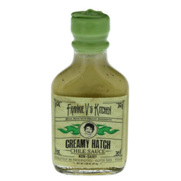 Frank's Creamy Hatch Chili Sauce