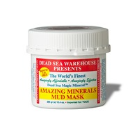 Dead Sea Warehouse Mineral Mud Mask