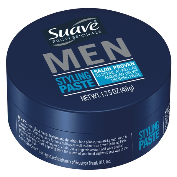 Suave Styling Paste