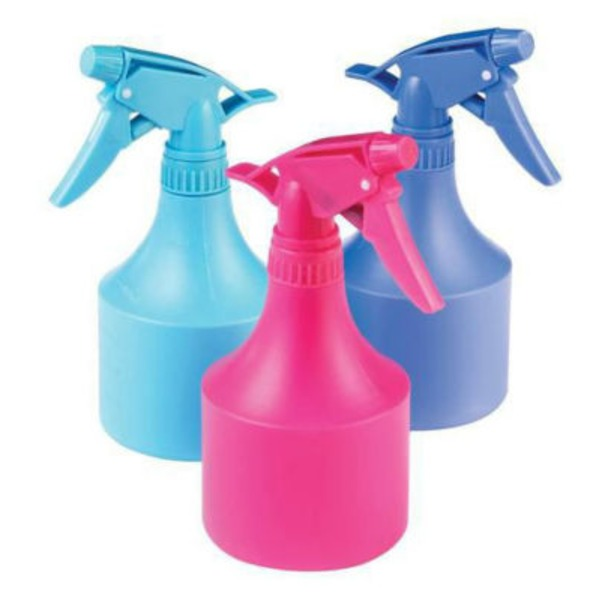 Microban Multi Purpose Sprayer Bottle