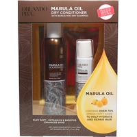 Orlando Pita Marula Oil Dry Conditioner With Bonus Mini Dry Shampoo