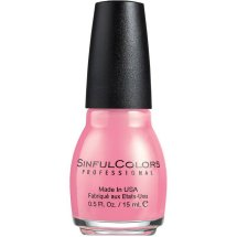 Sinful Colors Professional Nail Enamel, Pink of Me, 0.5 fl oz