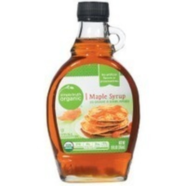 Simple Truth US Grade B Maple Syrup