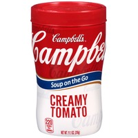 Campbell's Soup On The Go On the Go Creamy Tomato Soup