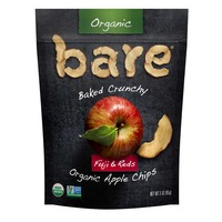 Bare Organic Fuji & Reds Apple Chips