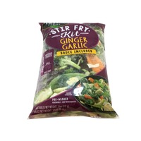 Taylor Farms Ginger/Garlic Vegetable Stir Fry Kit