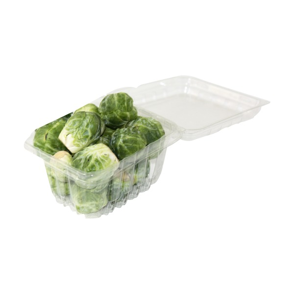 Brussel Sprouts Package