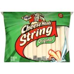 Frigo Cheese Heads Original String Cheese, 36 ct, 36 oz
