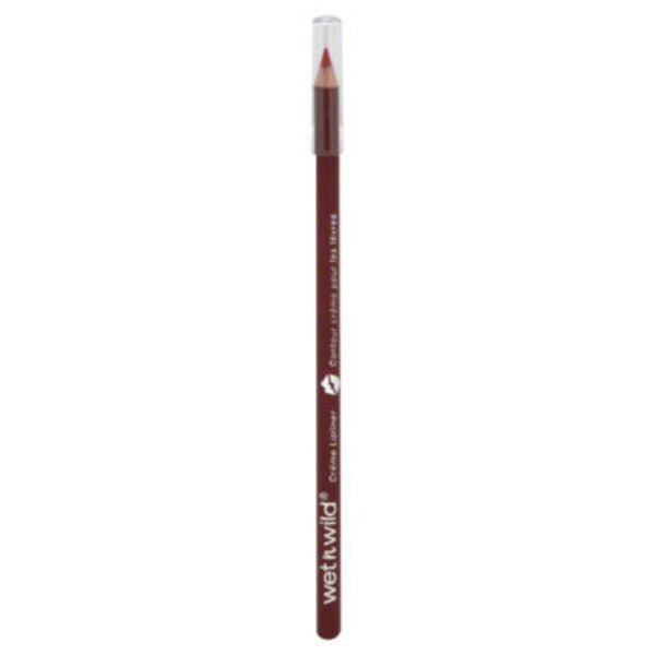 Wet n' Wild Lipliner - Berry Red 717
