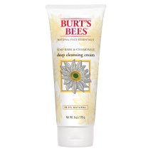 Burt's Bees Soap Bark and Chamomile Deep Cleansing Cream, 6 oz