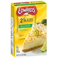 Edwards Key Lime Pie Slices - 2 CT