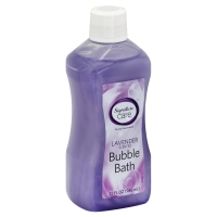 Signature Care Bubble Bath Lavender