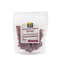 365 Sweetened Dried Cranberries