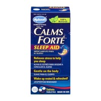 Hyland's Calms Forte Sleep Aid Tablets - 100 CT