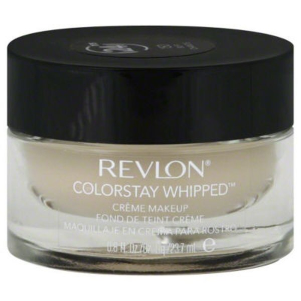 Revlon Colorstay Whipped Creme Foundation - Buff