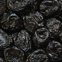 Organic Pitted Prunes, Bulk