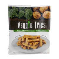 Veggie Fries Broccoli & Potatoes