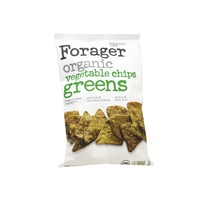 Forager Project Greens Vegetable Chips