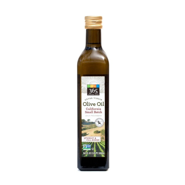 365 California Small Batch Extra Virgin Olive Oil