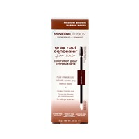 Mineral Fusion Grey Root Concealer Medium Brown