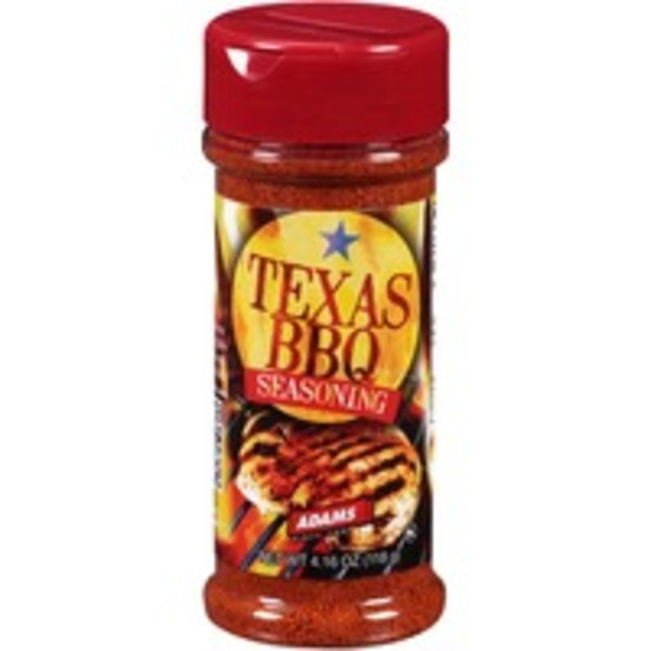Adams Texas Bbq Seasoning
