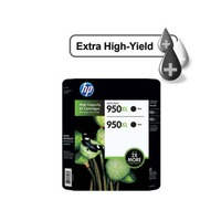 HP Officejet 950XL Extra High Yield Ink