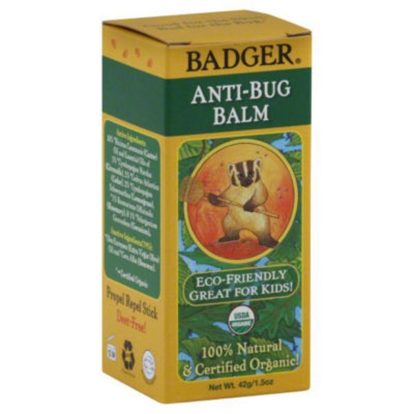 Badger Balm Anti Bug Stick