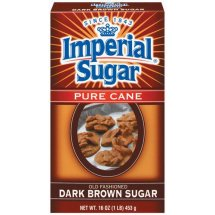 Imperial Dark Brown Sugar, 16 oz