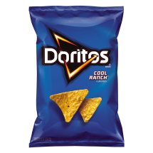 Doritos? Cool Ranch Flavored Tortilla Chips 3.13 oz. Bag