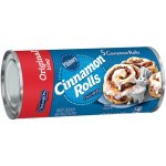 Pillsbury with Icing! Cinnamon Rolls, 7.3 oz