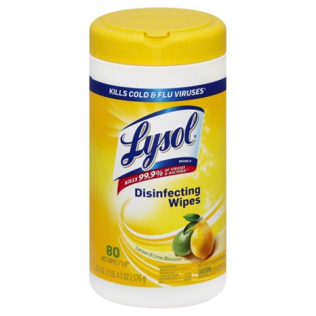 Lysol Durable Kitchen Wipes