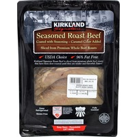 Kirkland Signature Seasoned Roast Beef