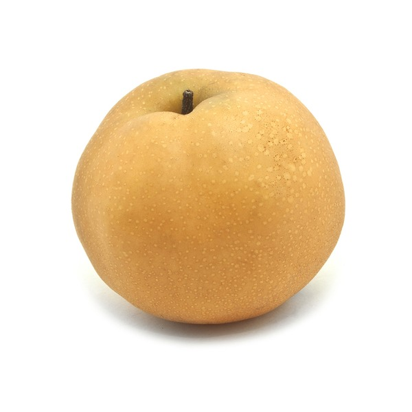 Organic Brown Asian Pears