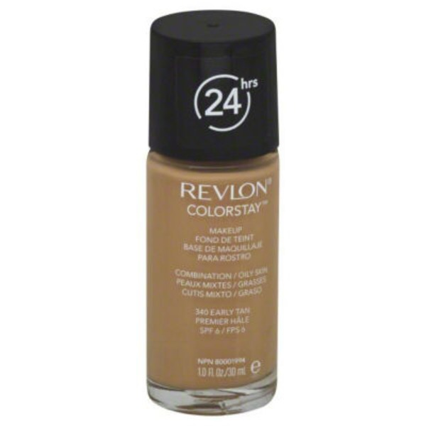 Revlon ColorStay Makeup For Combination/Oily Skin - Early Tan