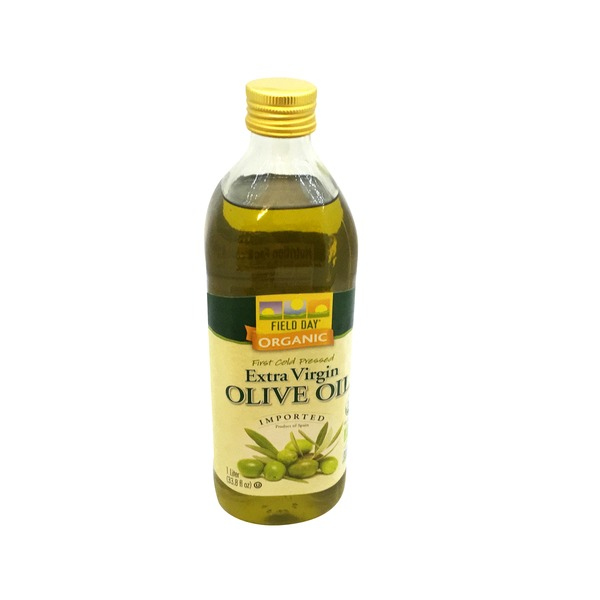 Field Day Extra Virgin Olive Oil