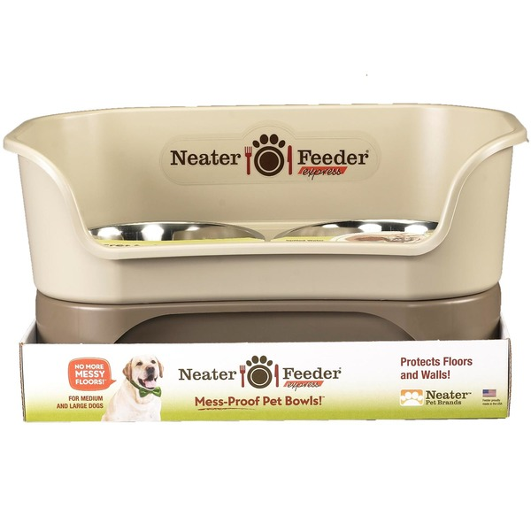 Neater Brands Neater Feeder Express Large Dog Diner 19.5