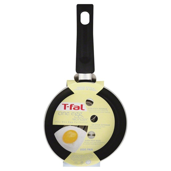 T-Fal Egg Pan, Sleeve