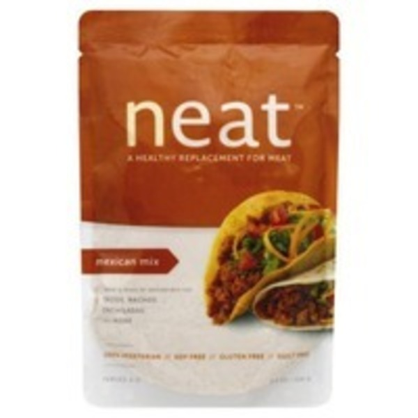 Neat Alternative Mexican Meat Mix