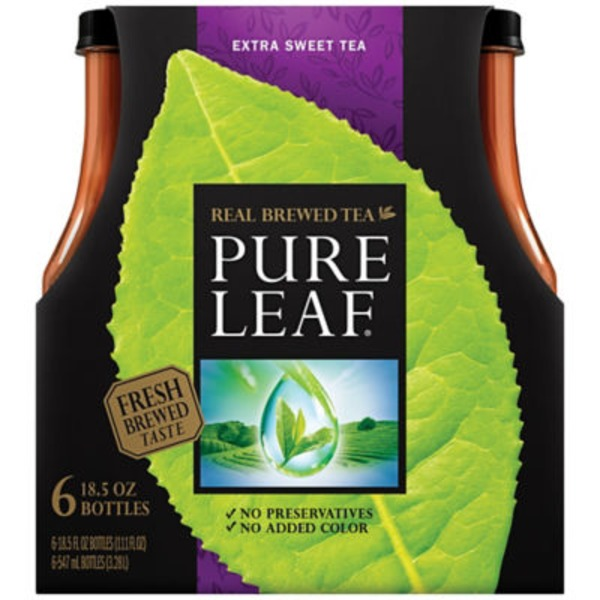 Pure Leaf Extra Sweet Iced Tea