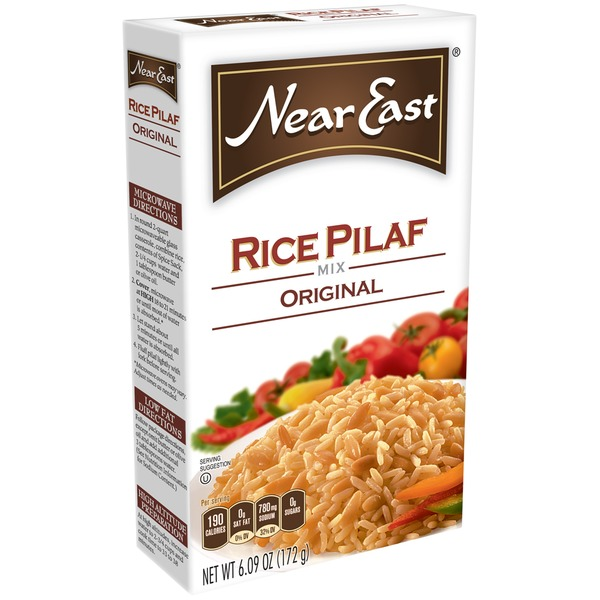 Near East Original Pilaf Rice Mix