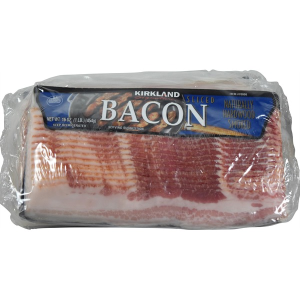 Kirkland Signature Premium Sliced Bacon