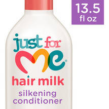 Just For Me Hair Milk Silkening Conditioner