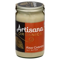Artisana Raw Cashew Nut Butter